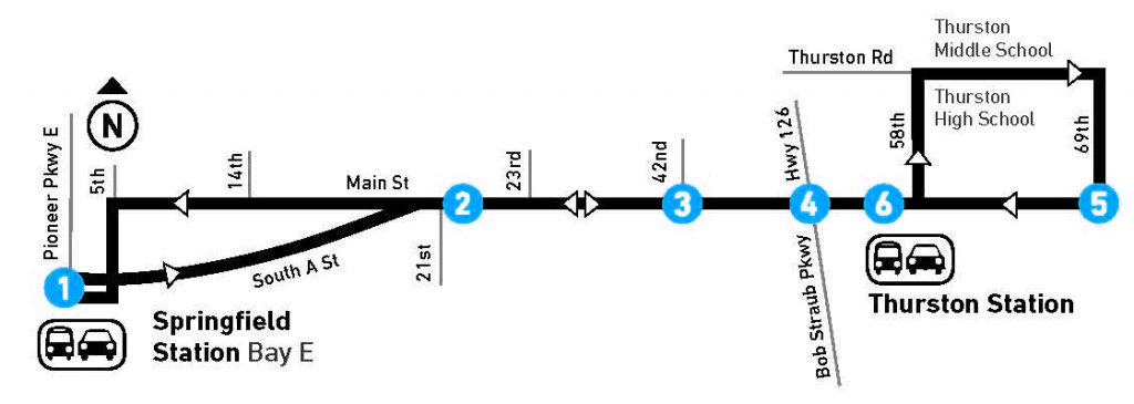 Enhanced Corridor Alignment for Route #11